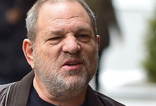 Harvey Weinstein doesn't seem to be taking sex rehab seriously