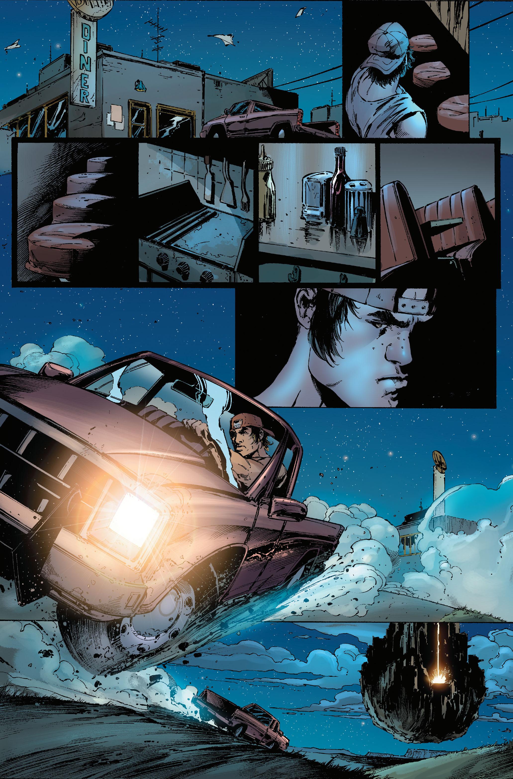 Thor (2007) Issue #601 #14 - English 22