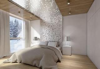 dormitorio colores neutros