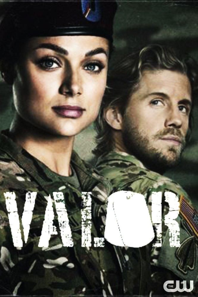 Valor S01 (Complète) VOSTFR