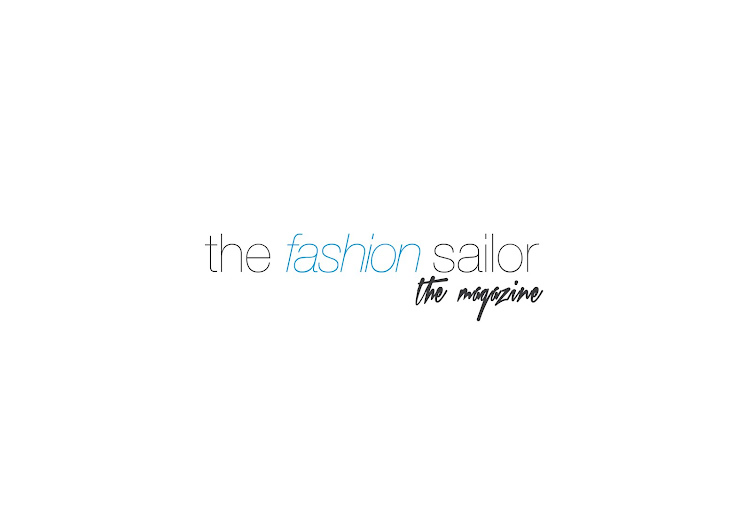 The Fashion Sailor
