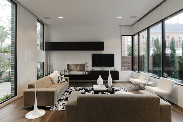 Desain Furniture Modern