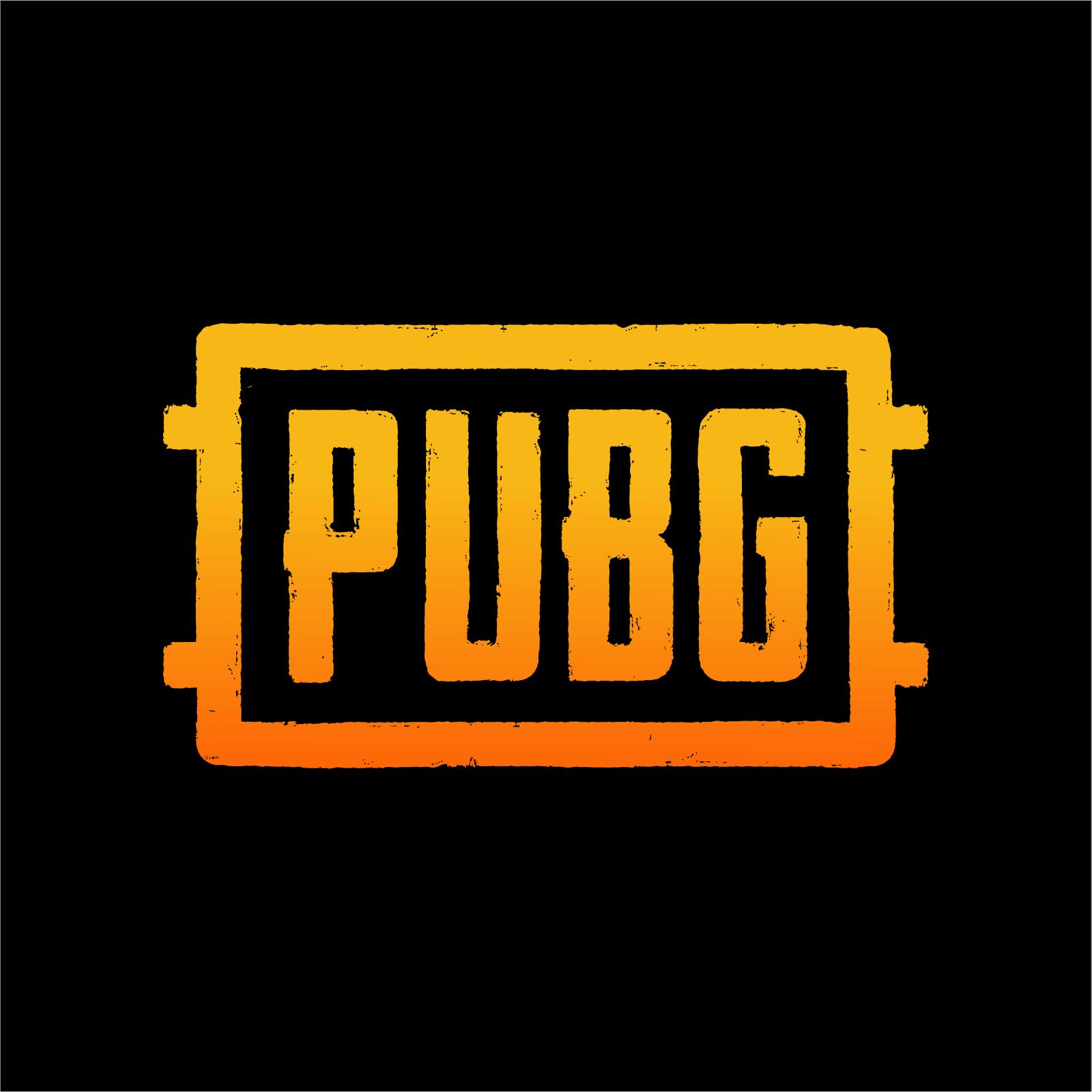 Pubg Playerunknowns Battlegrounds Logo Vector Cdr Download