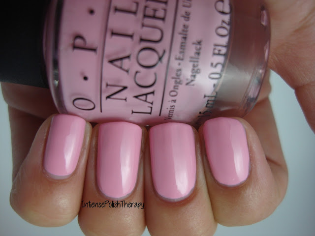 OPI - You Better Pink!