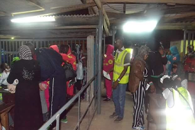 Libya Repatrites Another 159 Nigerians (Photos) 7