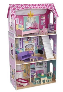 Dakota Dollhouse
