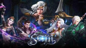 Sword and Magic Mod Apk Terbaru 2.1.0 Open World MMORPG