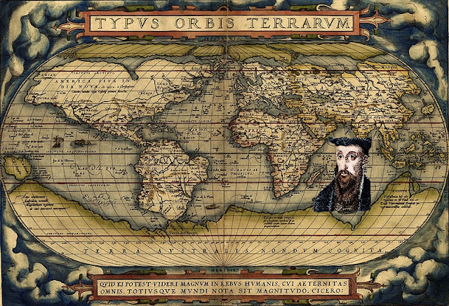 {filename}-Could The Nostradamus Prophecy On Biafra Be Real?