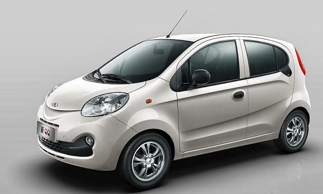 Daftar Harga Mobil Baru Dan Bekas Semua Merk Daftar Harga Mobil Chery Terbaru Seluruh Model