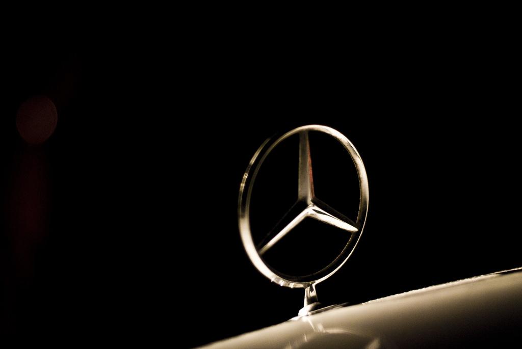 Mercedes Benz Logo Cars Show Logos