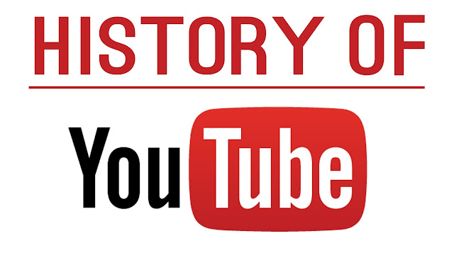 History of World's Biggest Video Sharing Website Youtube