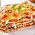 Resep Makanan Enak Lasagna Mudah, Lezat, Praktis dan Tanpa Oven