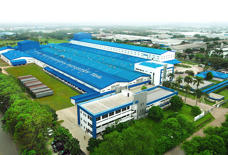 Operator Manufacturing PT Indopoly Swakarsa Industry Tbk Lulusan SMA SMK