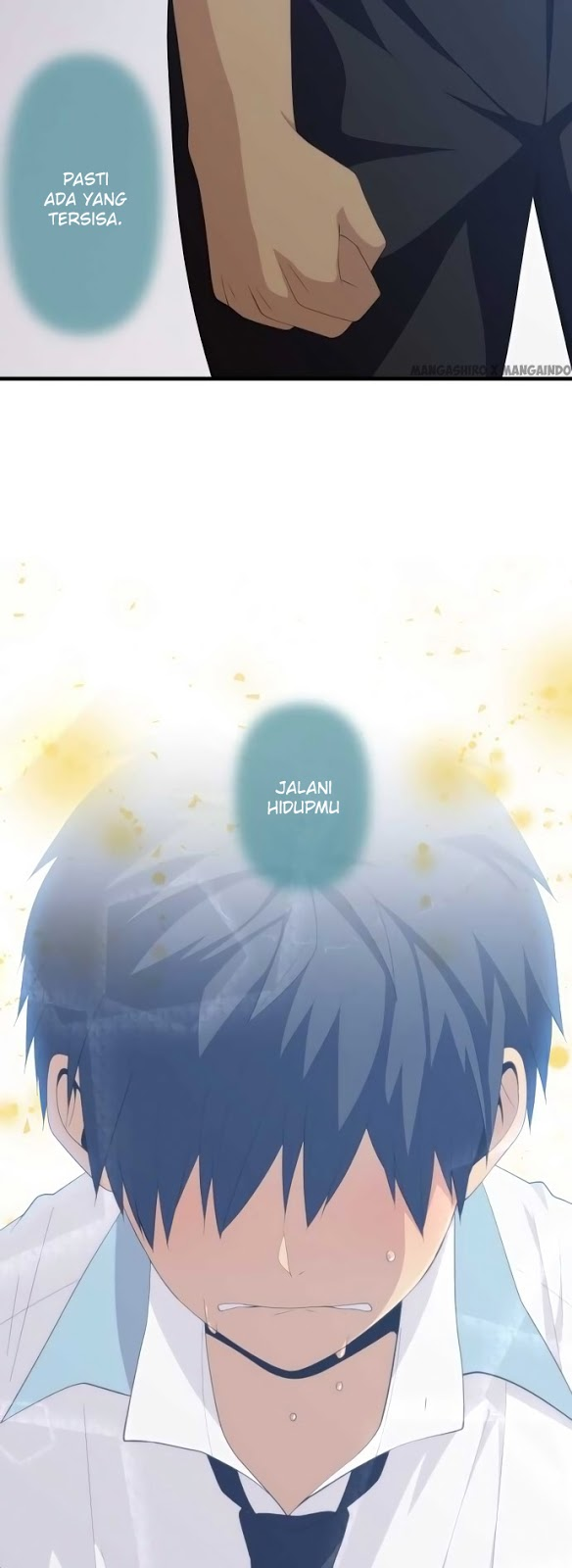 ReLIFE Chapter 145-29
