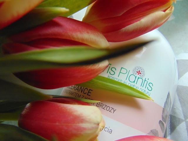 Vis Plantis ATOPY TOLERACNE Z ekstraktem z kory brzozy - Skóra atopowa - Balsam i Emulsja