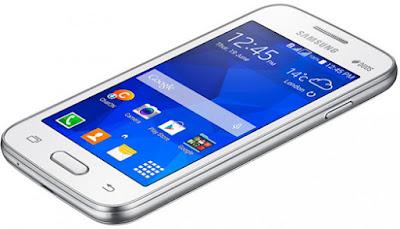Spesifikasi dan Harga Samsung Galaxy V Plus