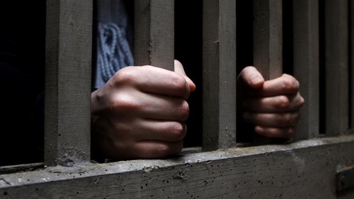 Un innocente in prigione