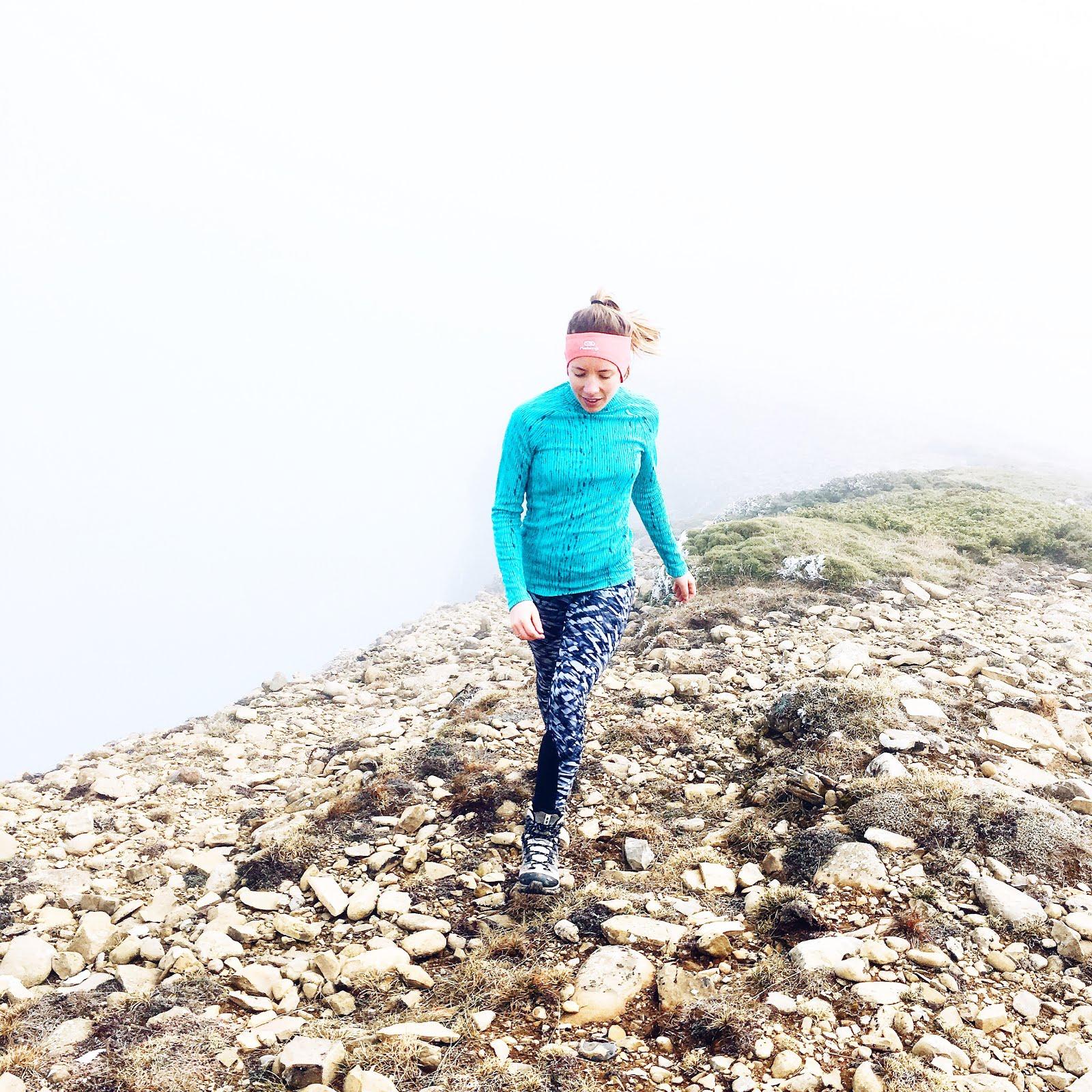 blog sport randonnée