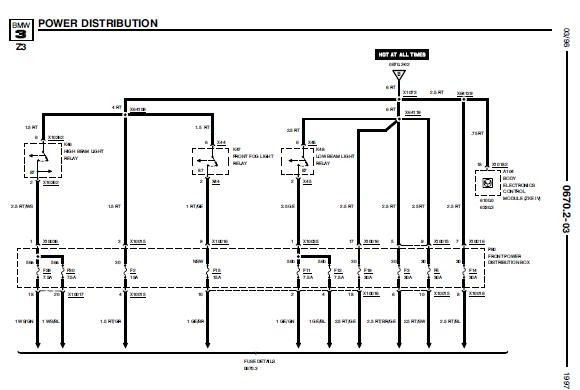 electrical wiring diagram bmw e36