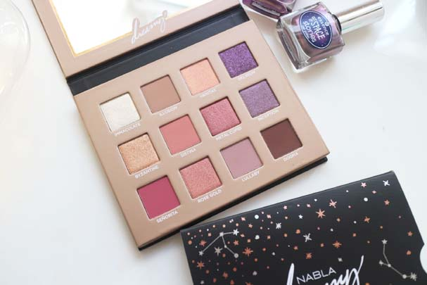 BUY OR BYE | NABLA DREAMY PALETTE