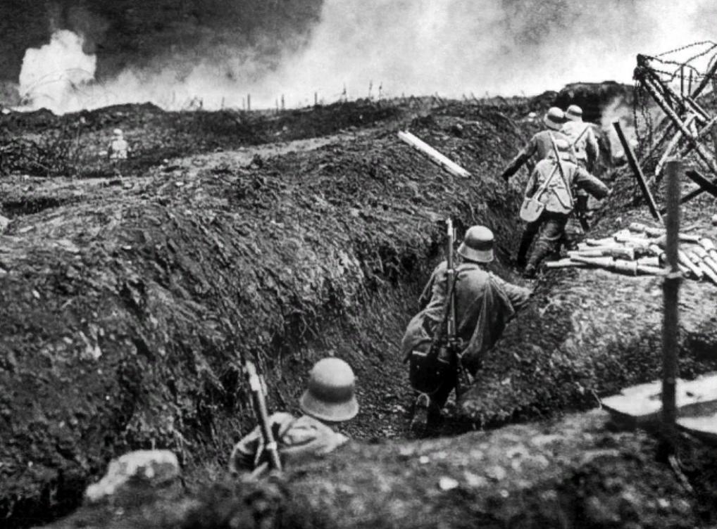 http://history1900s.about.com/od/worldwari/p/World-War-I.htm