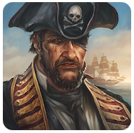 The Pirate:Caribbean hunt v8.4 Apk Mod [Money]