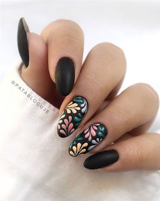 we have been finding out several superb nail styles and have found Spring Elegant square  89+ Gorgeous Spring Nails Ideas That Are Perfect In Easter