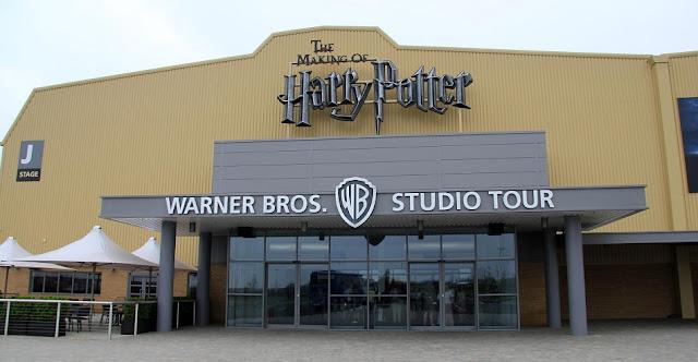 Tour Deluxe dos estúdios Warner Bros. em Los Angeles