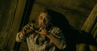 Lou Taylor Pucci as Eric in Evil Dead (2013)