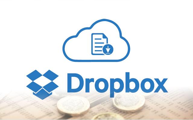 Dropbox Plan Free