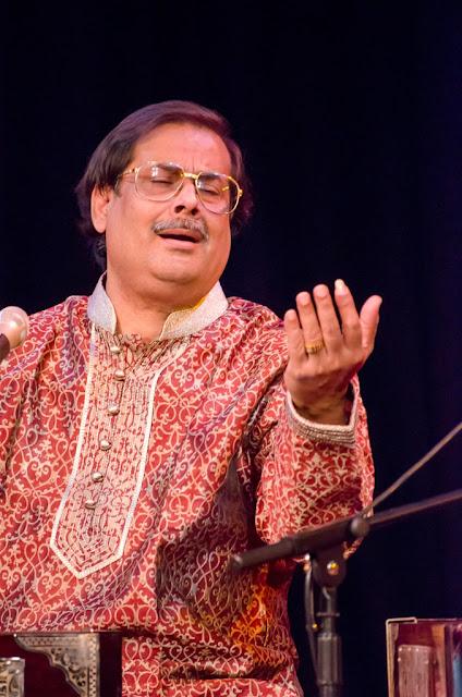 Pt. Ajoy Chakraborty (4)