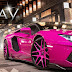 Mary Kay lança Lamborghini Aventador como troféu sobre rodas