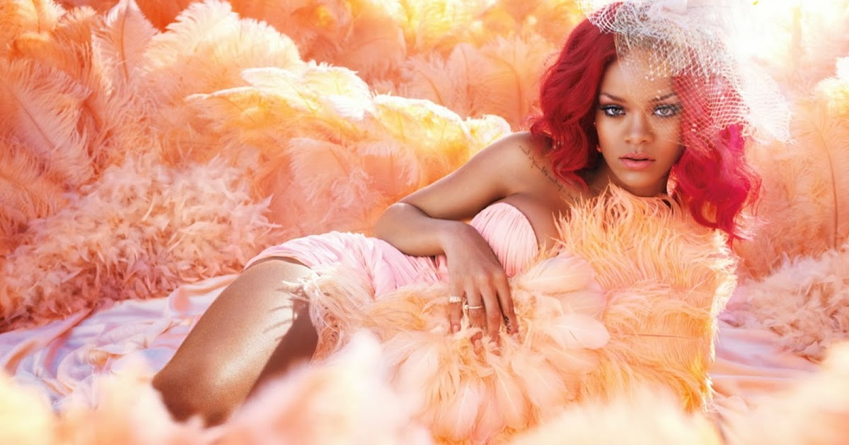 Hd Wallpapers Blog Rihanna