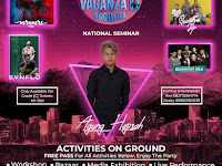 Mass Collaboration Comm 5 Vaganza In Digital Era