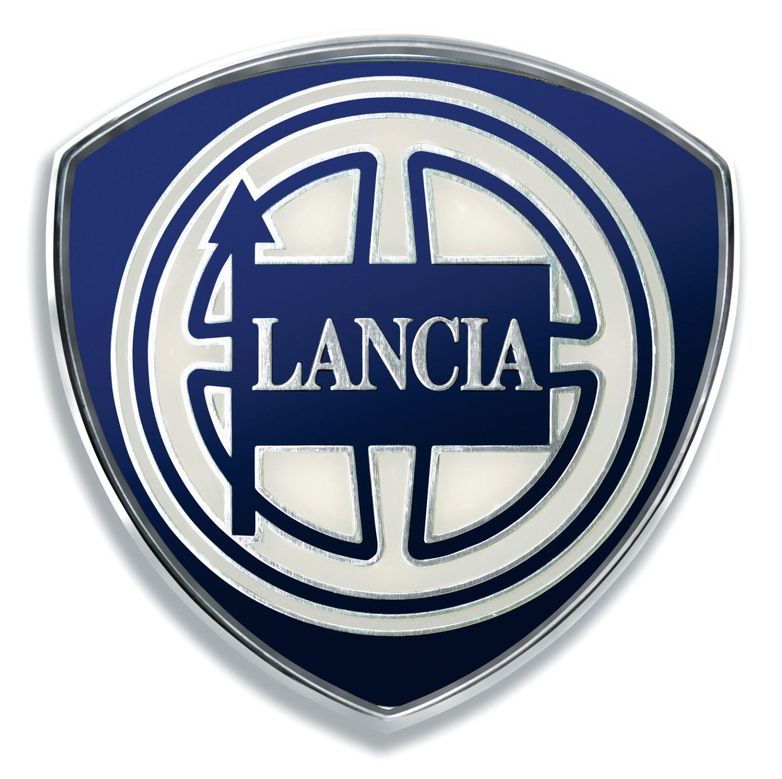 Pronunciation Lancia Logo 2013 Geneva Motor Show