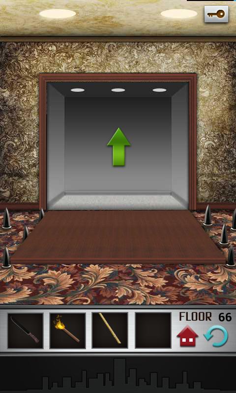 100 Floors Level 66 Walkthrough Doors Geek