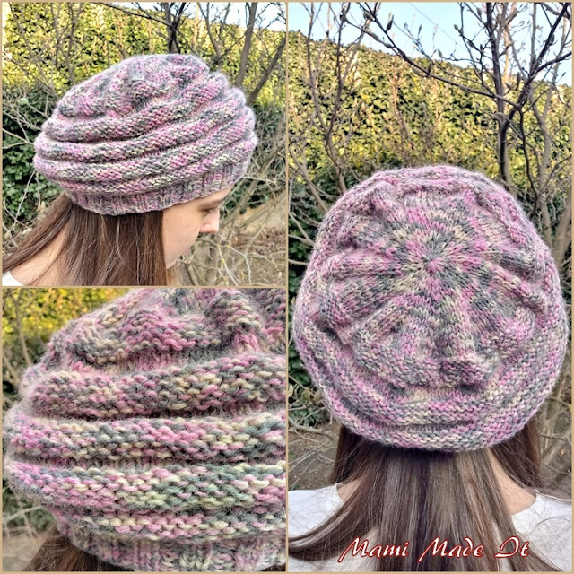 Strickmütze - Knitted Hat