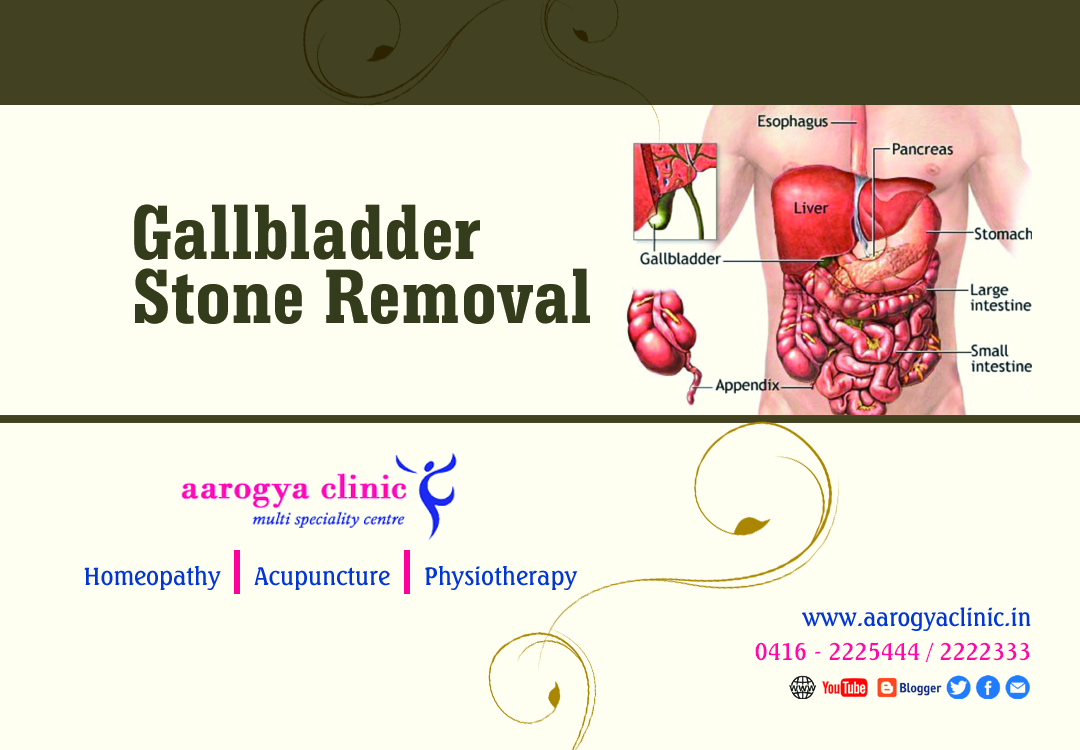 Treatment of gallstones without surgery. Is it possible to get rid of stones folk remedies 27