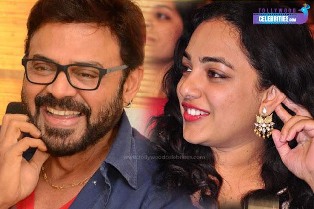 Venkatesh Love Story In Aadallu Meeku Joharlu