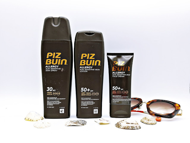 Piz Buin Allergy Pharmanavas dermocosmetica proteccion solar sunprotect farmacia