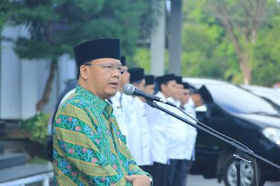STQ ke-24 Tingkat Nasional, Bengkulu Optimis Juara