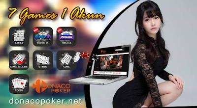 Situs Alternatif Poker Online Bulan Agustus 2018