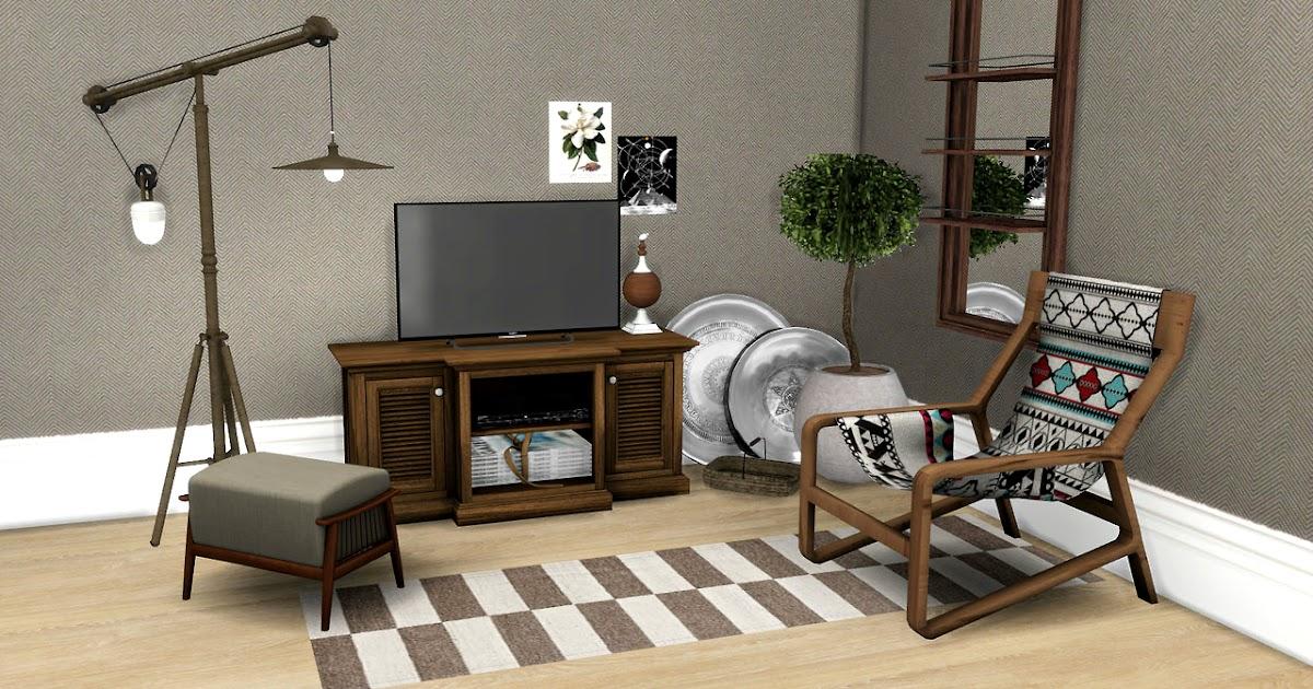 Annetts Furniture Living Room