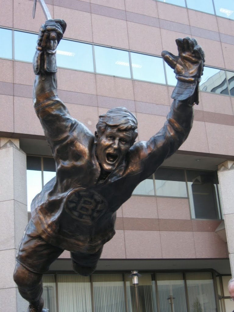 Lost City of Bettman - For Kansas City Hockey Fans: Arena ...