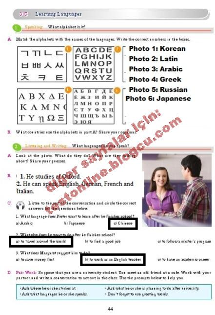 10.sinif-ingilizce-ders-kitabi-a.12-evrensel-cevap-sayfa-44