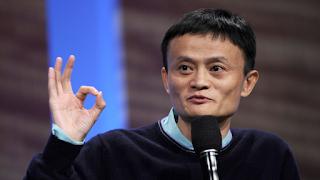 Jack Ma, ông chủ tập đoàn Alibana