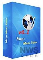 Magic Photo Editor 6.1 miễn phí  - Chỉnh sửa ghép ảnh chuyên nghiệp