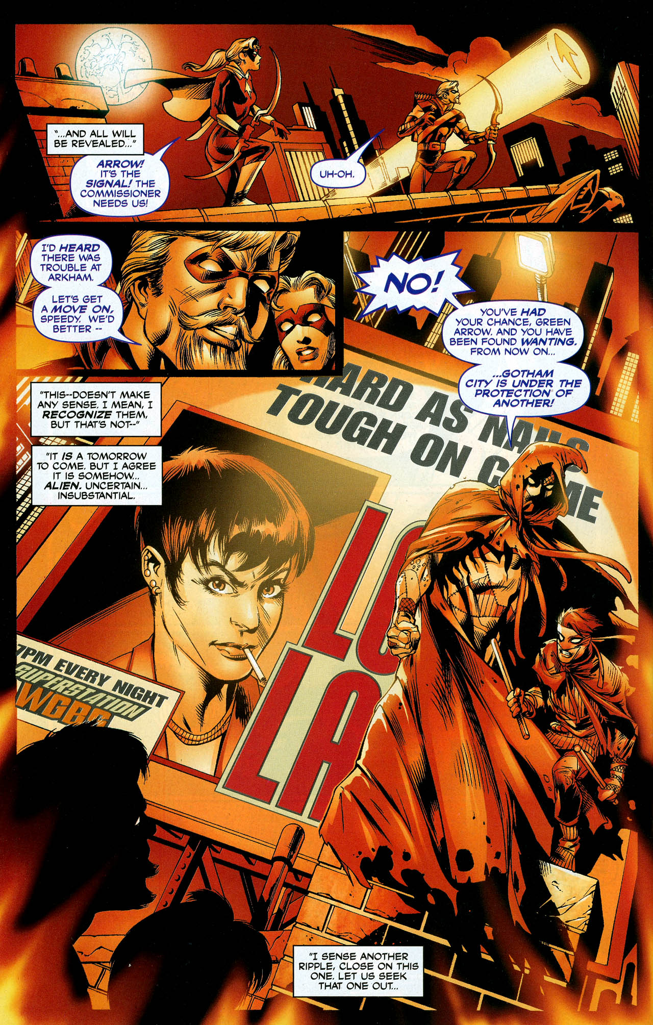 Read online Trinity (2008) comic -  Issue #1 - 31