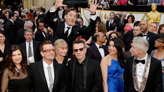 فريق U2 الغنائي