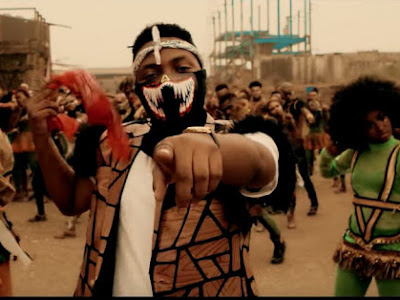 [VIDEO] Olamide - Science Student